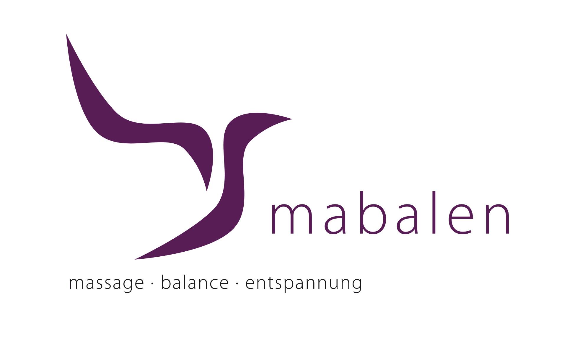 Logoentwicklung Logodesign mabalen