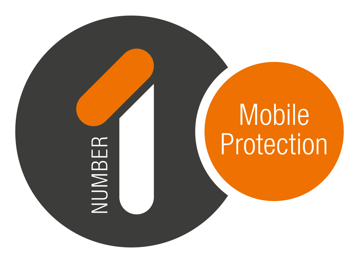 Logo für Startseite: Number One Mobile Protection