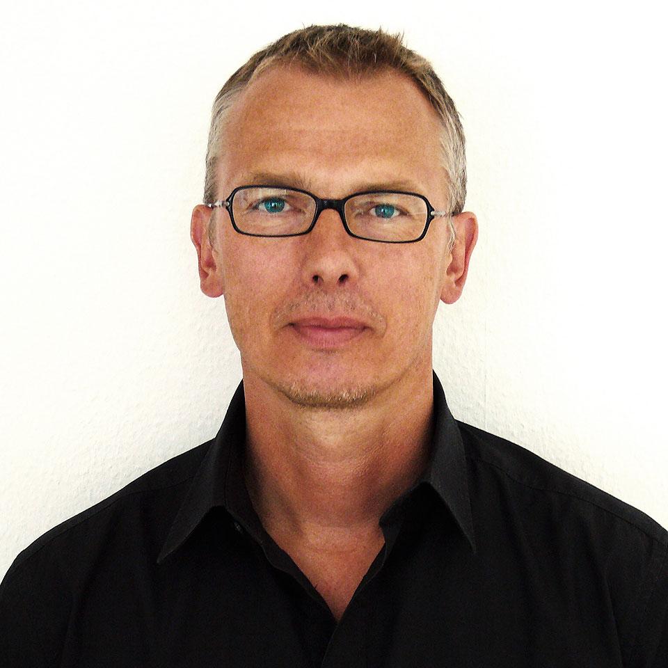Robert Happe Inhaber der K3 Werbeagentur